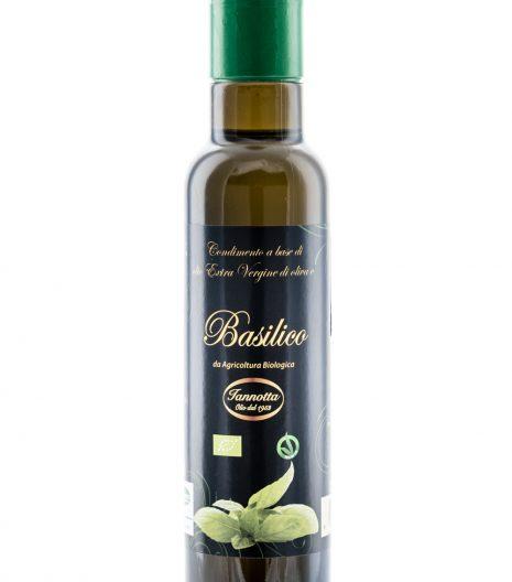 výnimočný bazalkový olej od talianskeho farmára